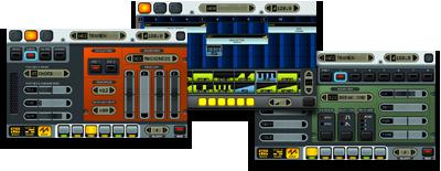 KDJ-ONE screen shot
